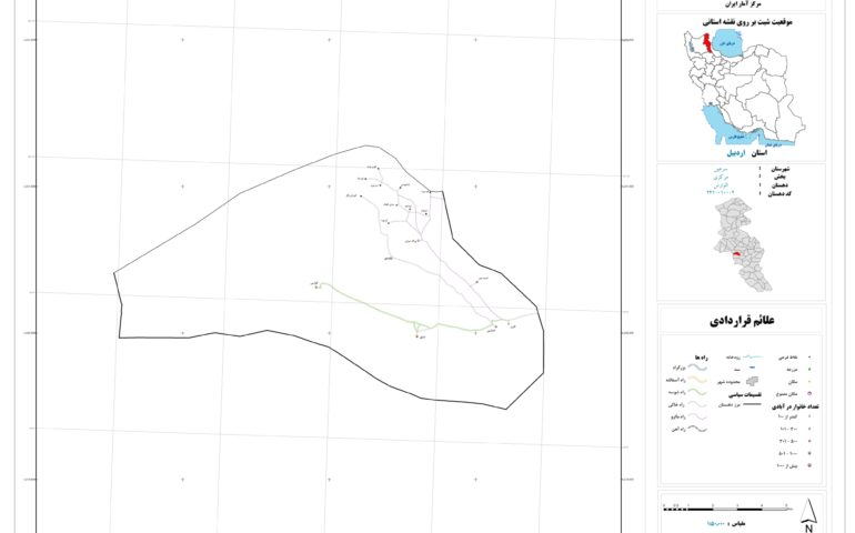 نقشه آلوارس