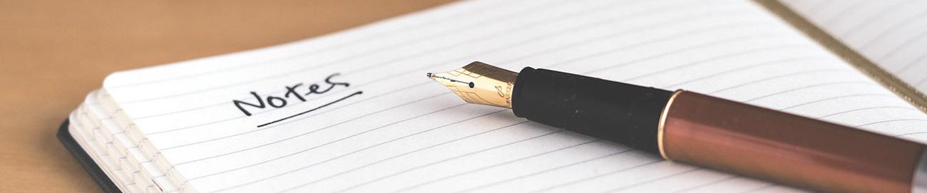 Writing on the site - نویسندگی در سایت